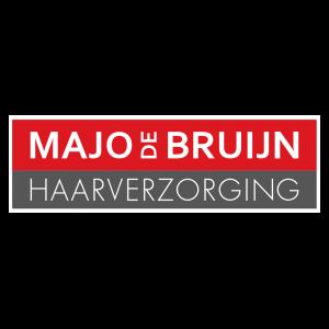 Haarverzorging Majo de Bruijn
